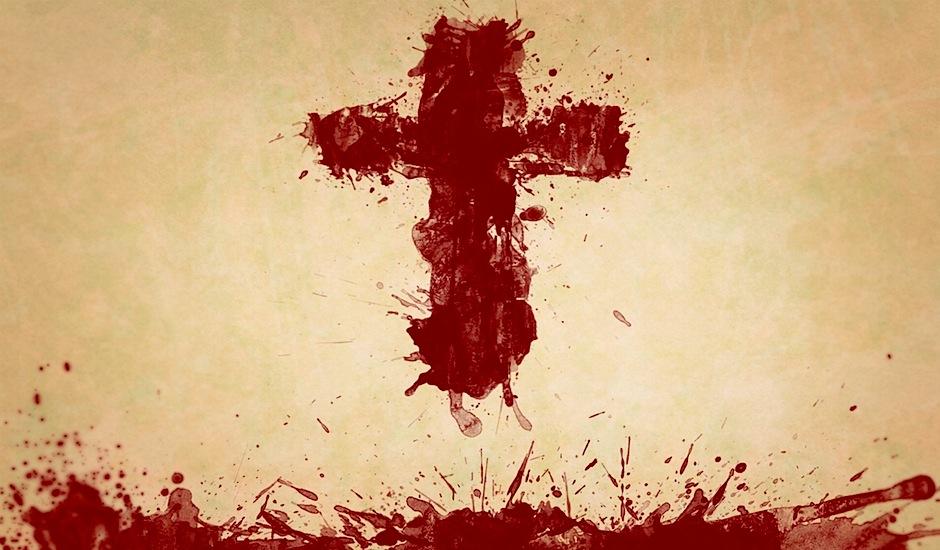 cruzadas vs cristianos perseguidos