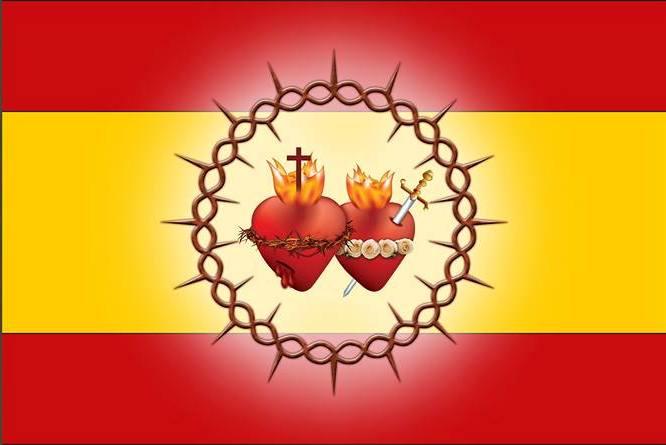 España católica