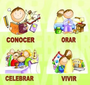 catequesis 1ª comunion