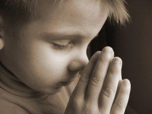 la importancia de la oración