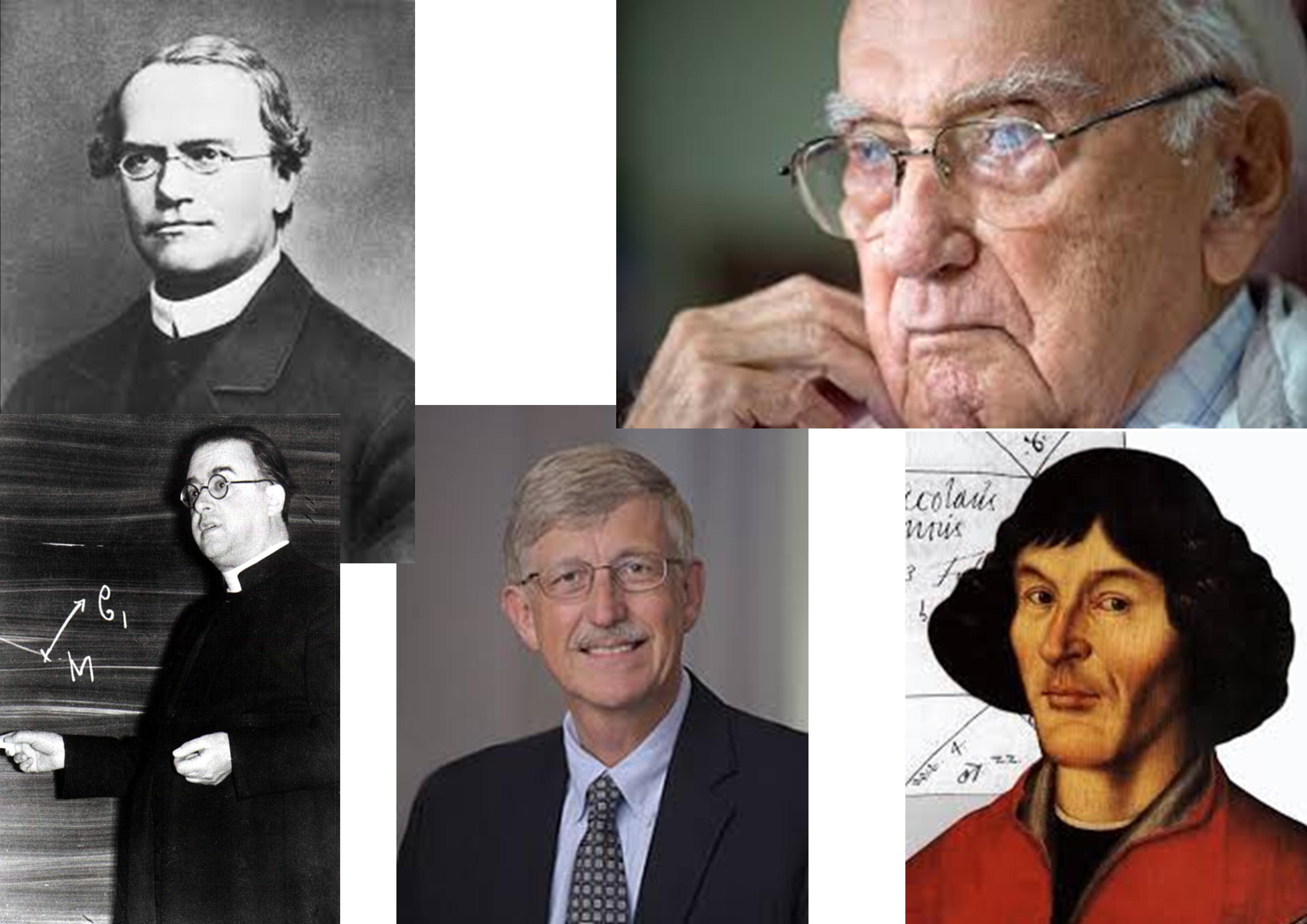 Científicos y creyentes