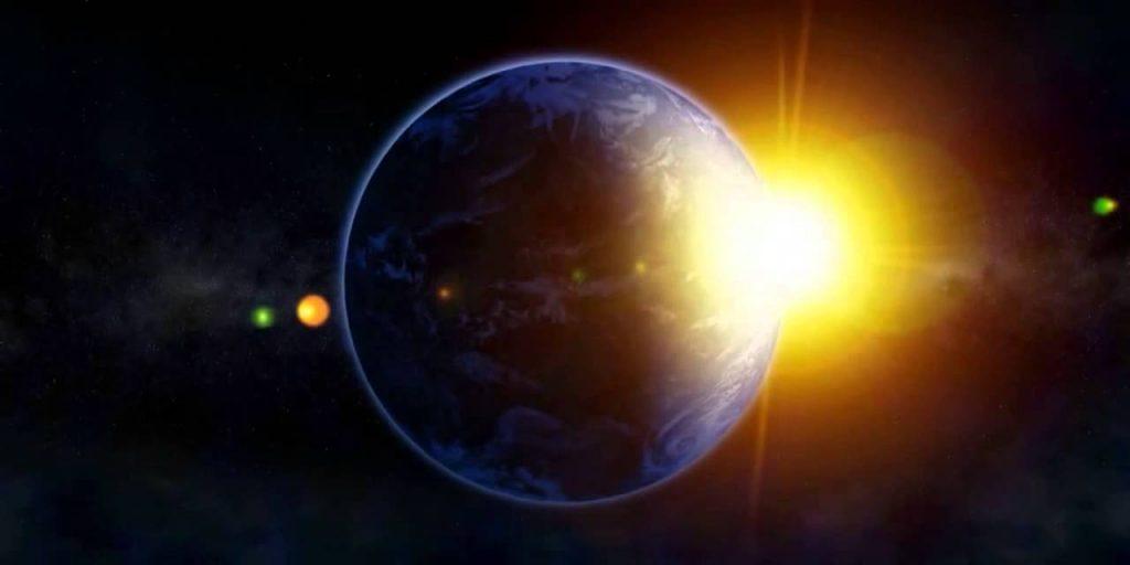 La creación según el Génesis