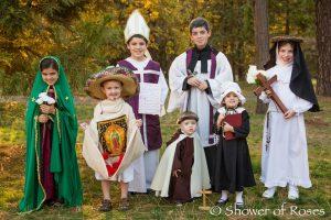 Los catolicos celebramos holywin