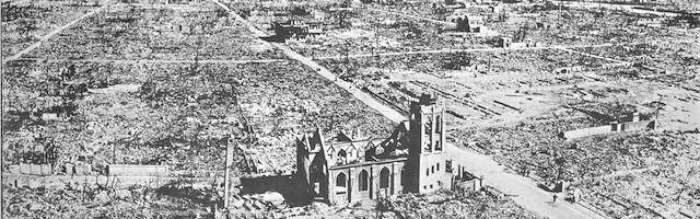 Iglesia de la Asunción de Hiroshima