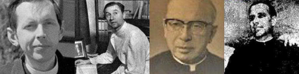 Hiroshima, salvados por rezar el rosario