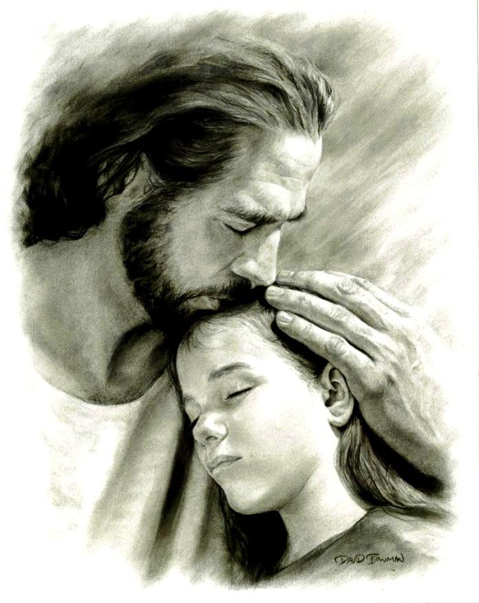 Dios puede sanarnos