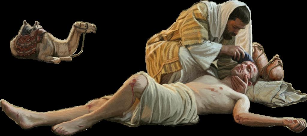 las obras de misericordia deus caritas est