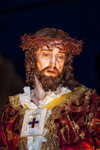 Jesús de Medinaceli iglesia de San José de Yecla