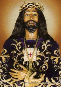 Jesús de Medinaceli de Cartagena